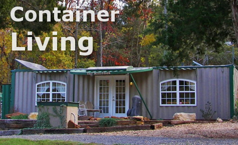 containerliving