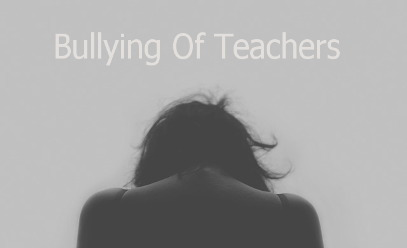 teachersbullying